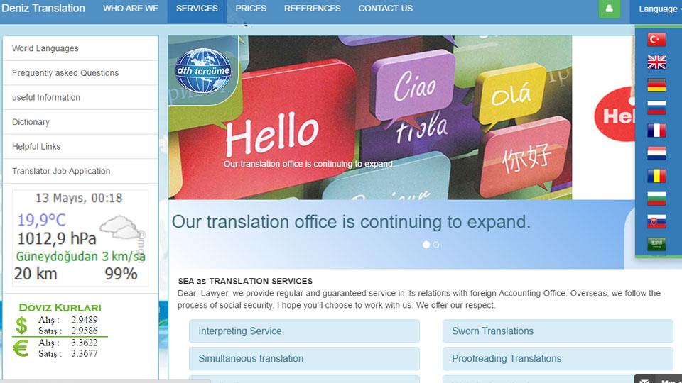 Translation | WWW