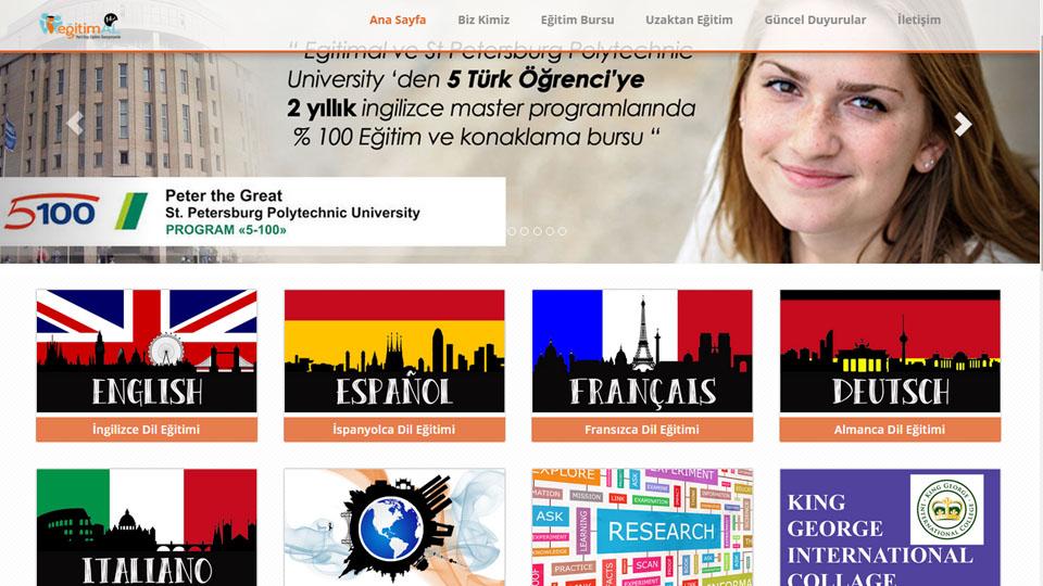 Yurtdışı Eğitim | WWW