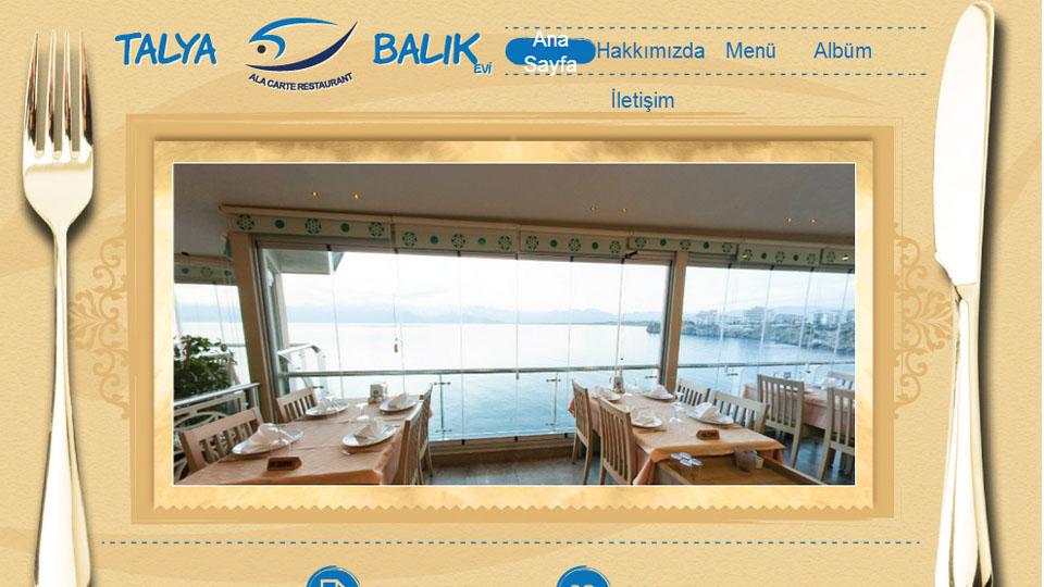 Restaurant  | WWW